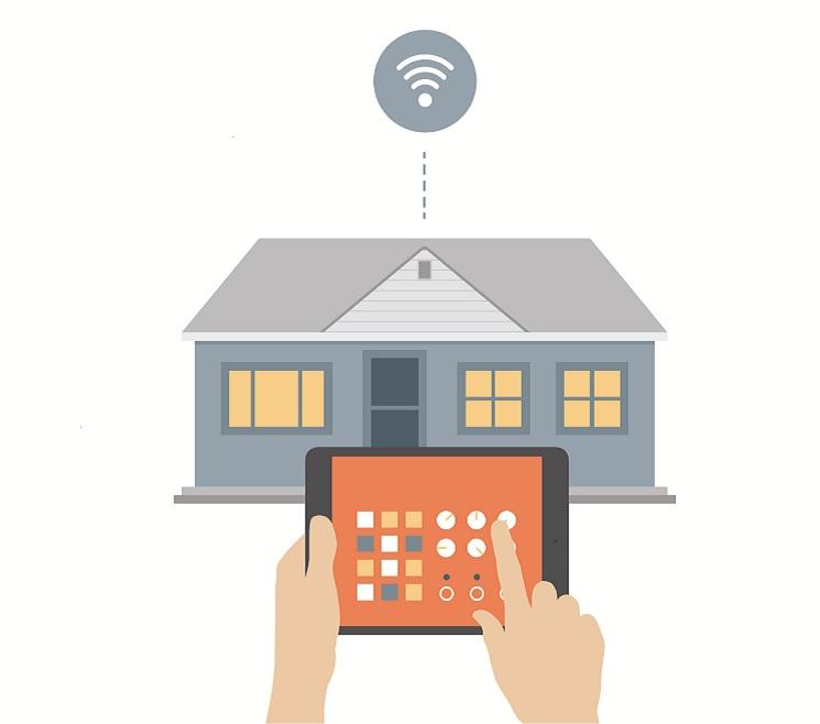 Connect home: una nuovalogica abitativa