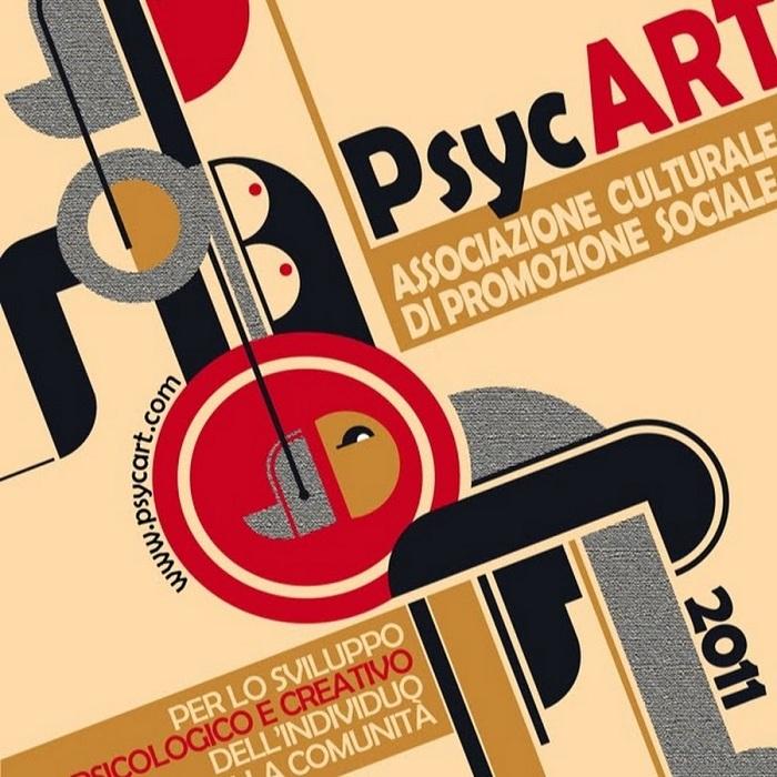 PsycArt: progetto riciclo