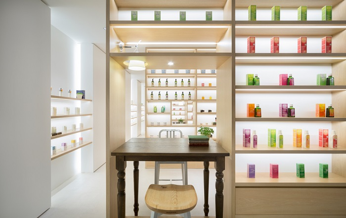 Tokyo: nasce Beauty Library