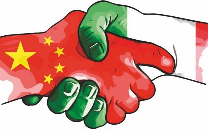 Cina - Italia: investimenti tecnologici