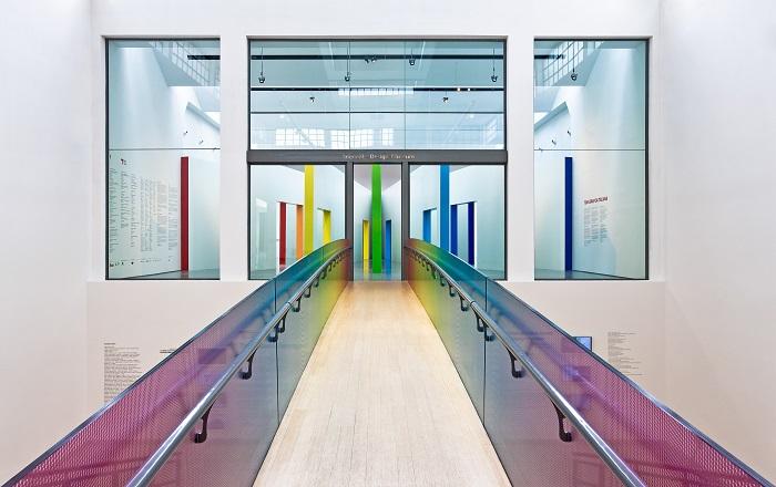 21st Century. Design After Design. L'Internazionaledella Triennale di Milano