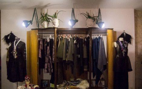 Setup - Loredana Roccasalva Maison