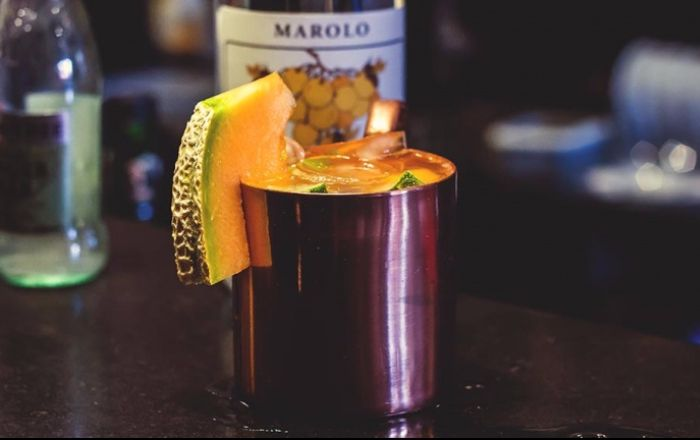 Summer Cocktail - Tutti pazzi per il ciuco!