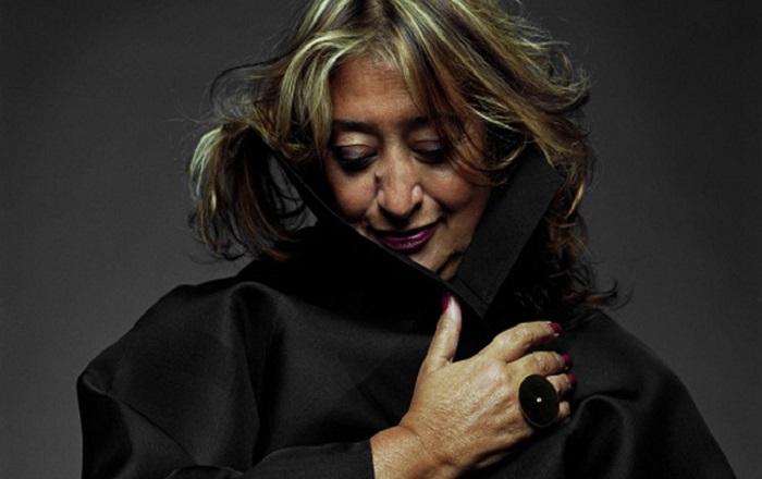 Design al femminile - Lo stile di Zaha Hadid