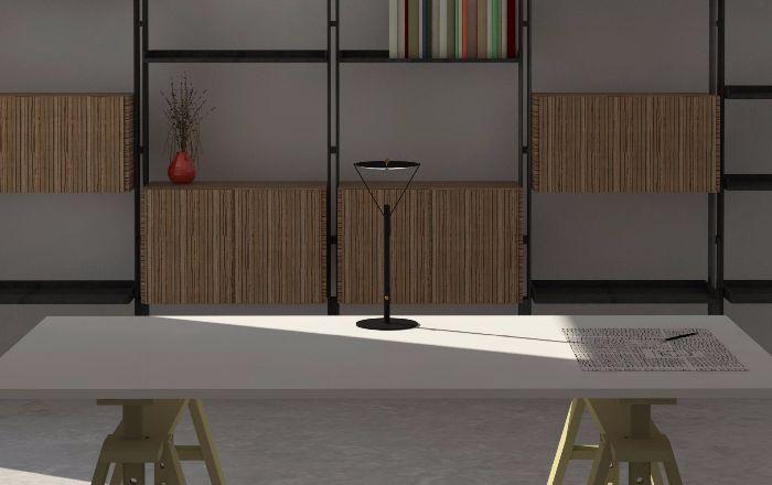 Miro - Design by Emanuele Leggio